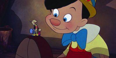 """""""Pinocho"""" regresa a la pantalla grande como un niño de verdad"""