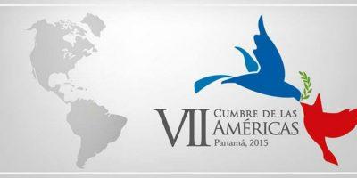 Sigan todos los detalles de la VII Cumbre de las Américas en Twitter