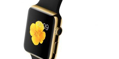 Este 10 de abril será lanzado para la preventa. Foto:Apple
