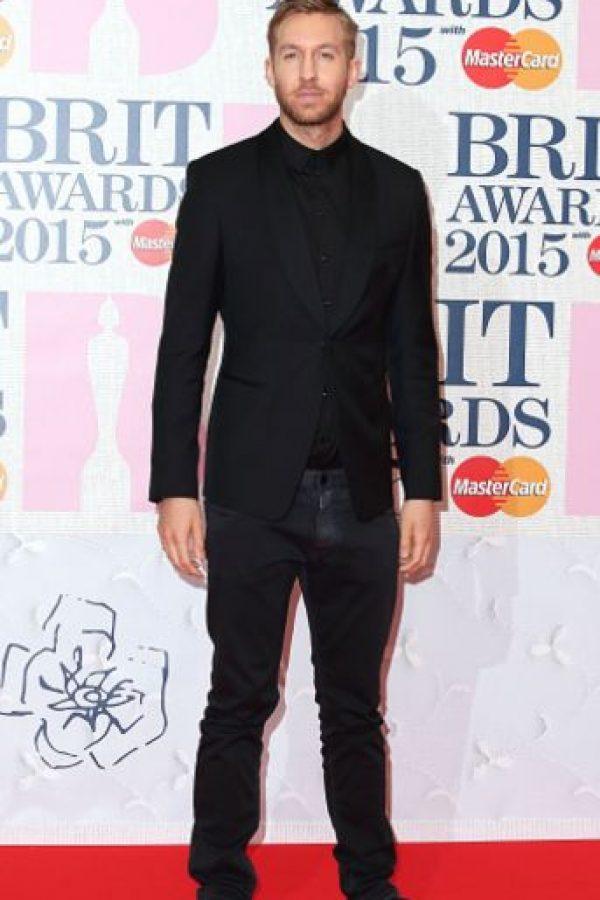 Y a pesar del revuelo que causa que esté al lado de Taylor Swift, él ha demostrado mantenerse en la industria. Foto:vía Getty Images