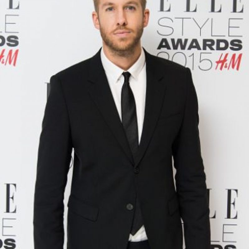 Hasta apareció en un anuncio de Calvin Klein. Foto:vía Getty Images