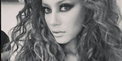 """Esta es la mexicana Mariana Torres, semifinalista de """"Nuestra Belleza Latina"""". Foto:vía Facebook/Mariana Torres"""