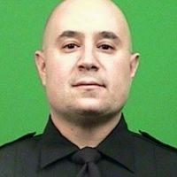 Steven Stefanakos Foto:Vía Twitter.com/NYPD108Pct
