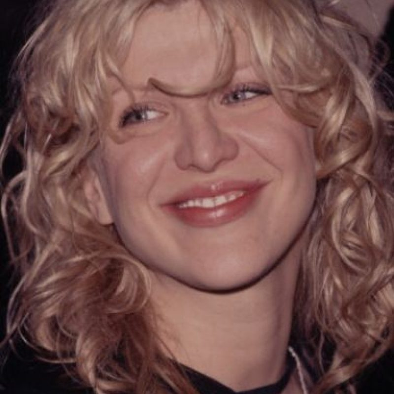 ¿Qué pasó con la genial rockera de los 90 y actriz? Foto:vía Getty Images