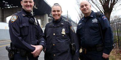 Foto:Vía Twitter.com/NYPD108Pct
