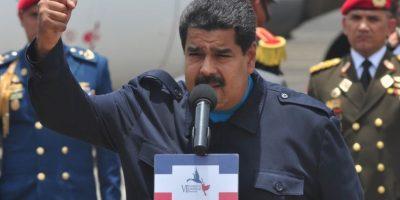 Nicolás Maduro asegura que Estados Unidos tiene que pedirle perdón a Panamá