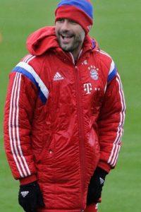 También se coronó en la Supercopa de Europa y Mundial de Clubes de 2013. Foto:Getty Images
