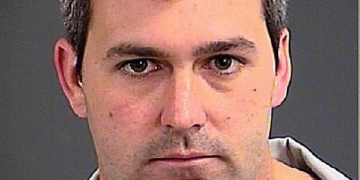 Revelan video de la patrulla del polícia Michael Slage