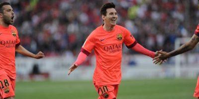 Barcelona empata en Sevilla y el Real Madrid se coloca a dos puntos