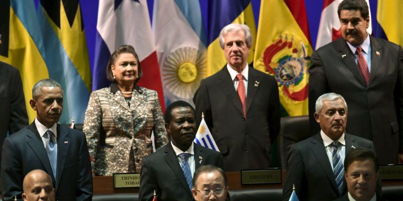 """""""Los problemas que tengamos los venezolanos los resolvemos de acuerdo a nuestra constitución"""""""