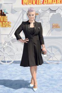 El sospechoso pato de Kelly Osbourne Foto:Getty Images