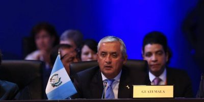Guatemala pide más inversión en Centroamérica para frenar migración