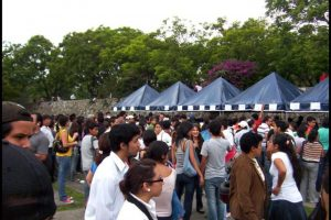 Foto:Periódico Universitario