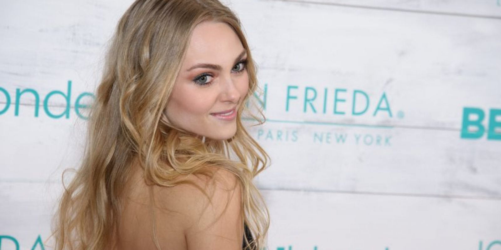 Interpretada por AnnaSophia Robb Foto: Getty Images