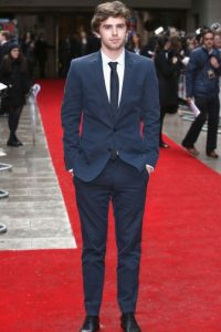 Freddie Highmore Foto: Getty Images