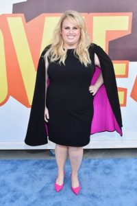 Rebel Wilson Foto: Getty Images
