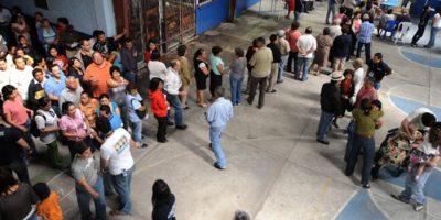 """Tribunal Supremo Electoral: """"Las fechas para ir a votar se conocerán el 2 de mayo"""""""