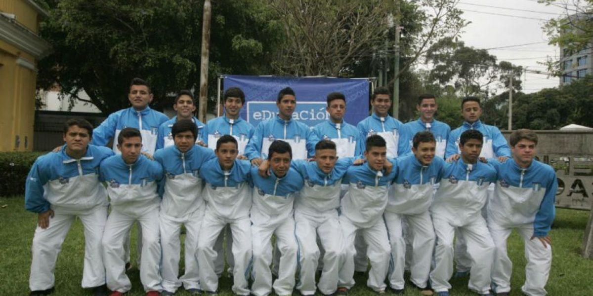 Guatemala buscará su primer título en el Mundial Escolar