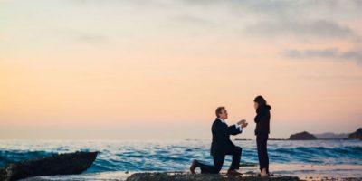FOTOS. 19 personas que realizaron increíbles y divertidas propuestas matrimoniales