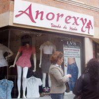 Tuvieron que aclarar que no promocionan la anorexia Foto:Twitter