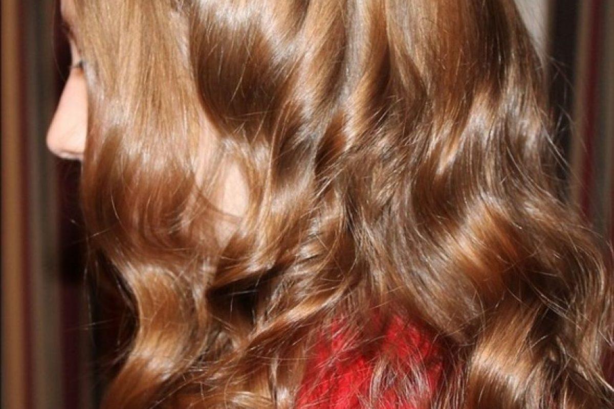 6. Le da brillo al cabello Foto:Pixabay