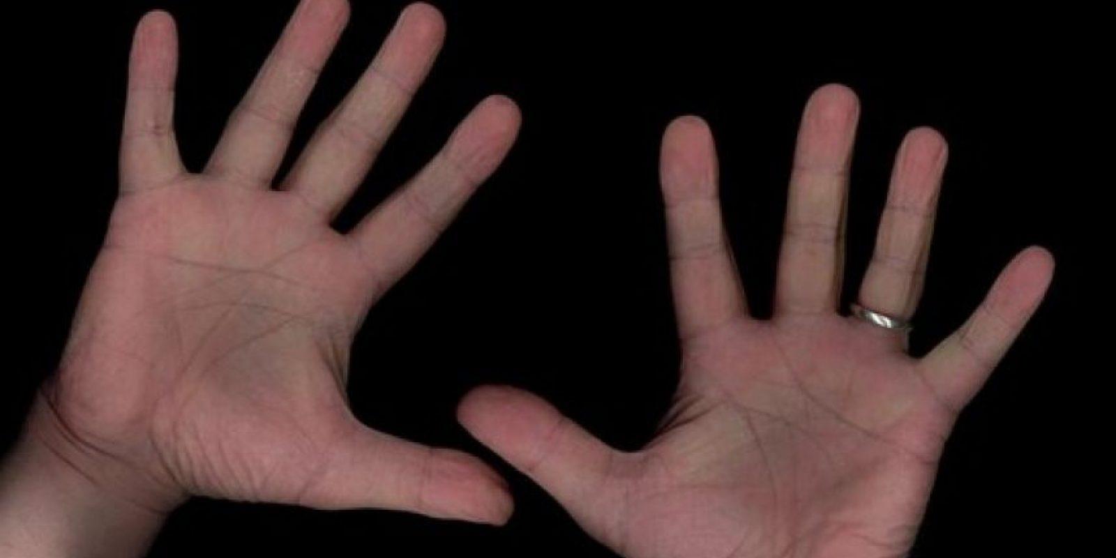 8. Si nuestras manos huelen mal, también es recomendable frotar café entre ellas. De este modo se eliminará fácilmente. Foto:Fotolibre