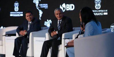 Otto Pérez se adelanta al anuncio electoral