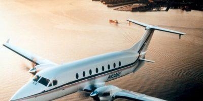 Cuando se detectaron problemas en la avioneta, se alerto a la torre de control Foto:Getty Images
