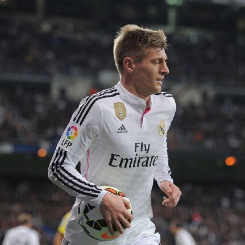 Tiene un valor de 50 millones de euros Foto:Getty Images