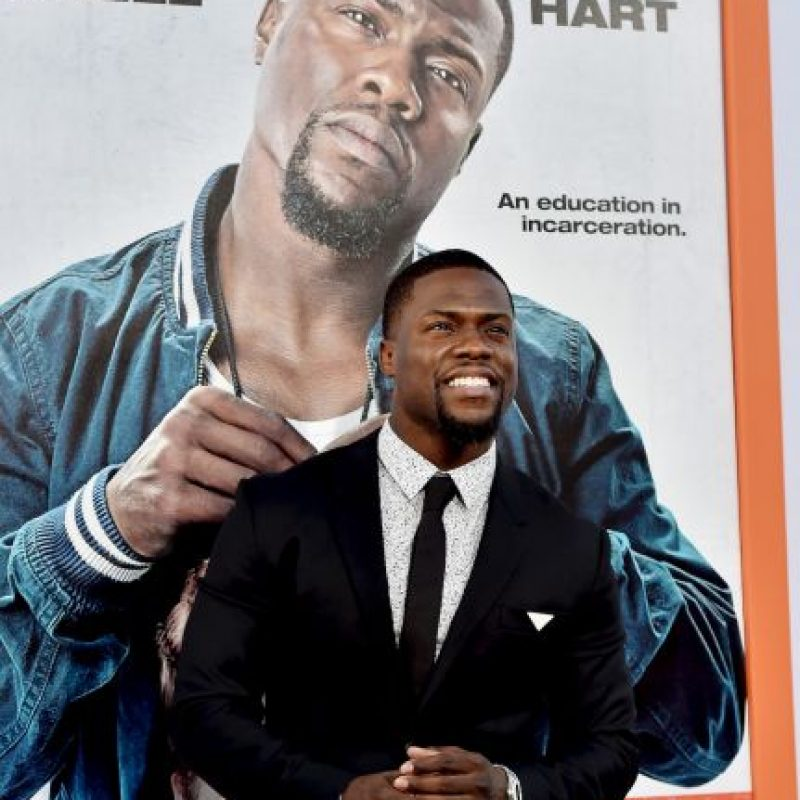 Kevin Hart Foto: Getty Images