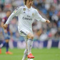 Luka Modric vale 55 millones Foto: Getty Images