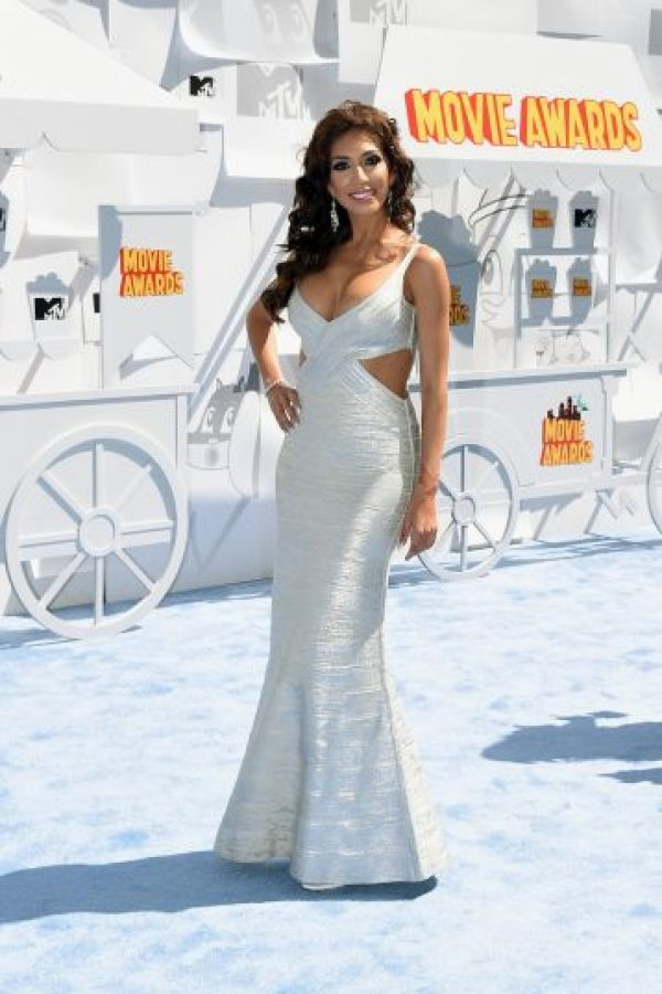 Farrah Abraham Foto: Getty Images