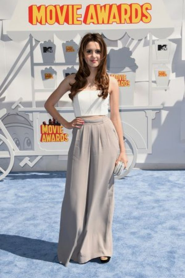 Laura Marano Foto: Getty Images