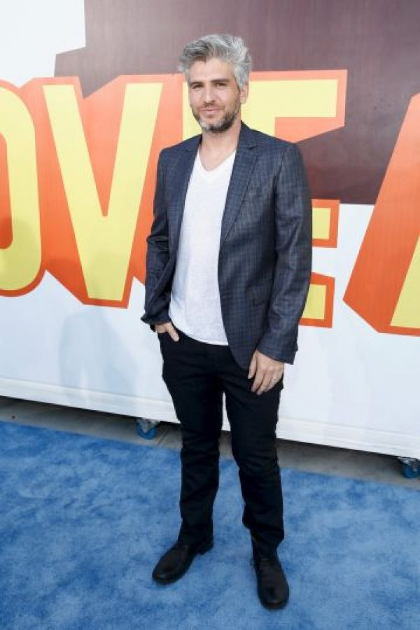 Max Joseph Foto: Getty Images