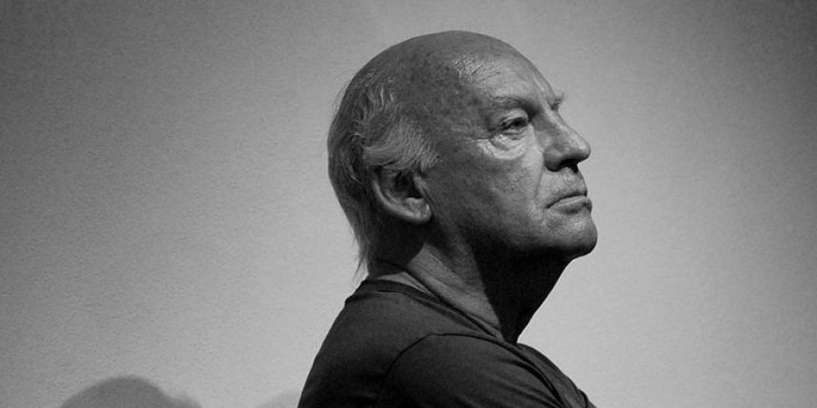 Galeano nació en Montevideo , Uruguay en el seno de una familia de clase alta y católica de ascendencia italiana, española, galesa y alemana el 3 de septiembre de 1940. Foto:Wikimedia
