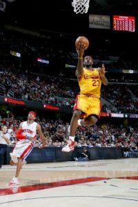 También jugó para los Denver Nuggets, los Detroit Pistons y los Memphis Grizzlies Foto:Getty Images