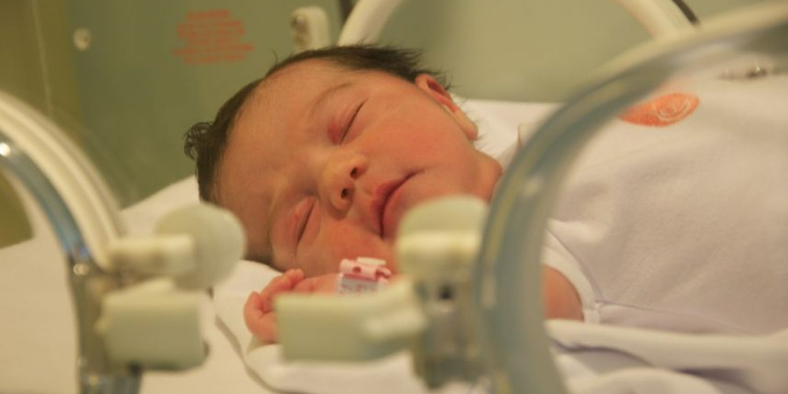 El recurso material les permite atender hasta 25 partos al día, 3 al mismo tiempo Foto:Luis Carlos Nájera