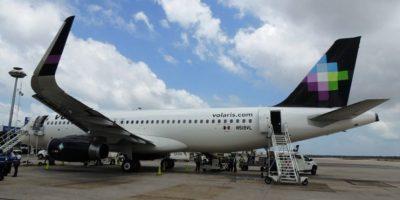 ¡Atención viajeros! Volaris ofrecerá viajes económicos a Cancún y Guadalajara