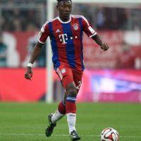 El defensa del Bayern se cotiza en 38 millones de euros Foto:Getty Images