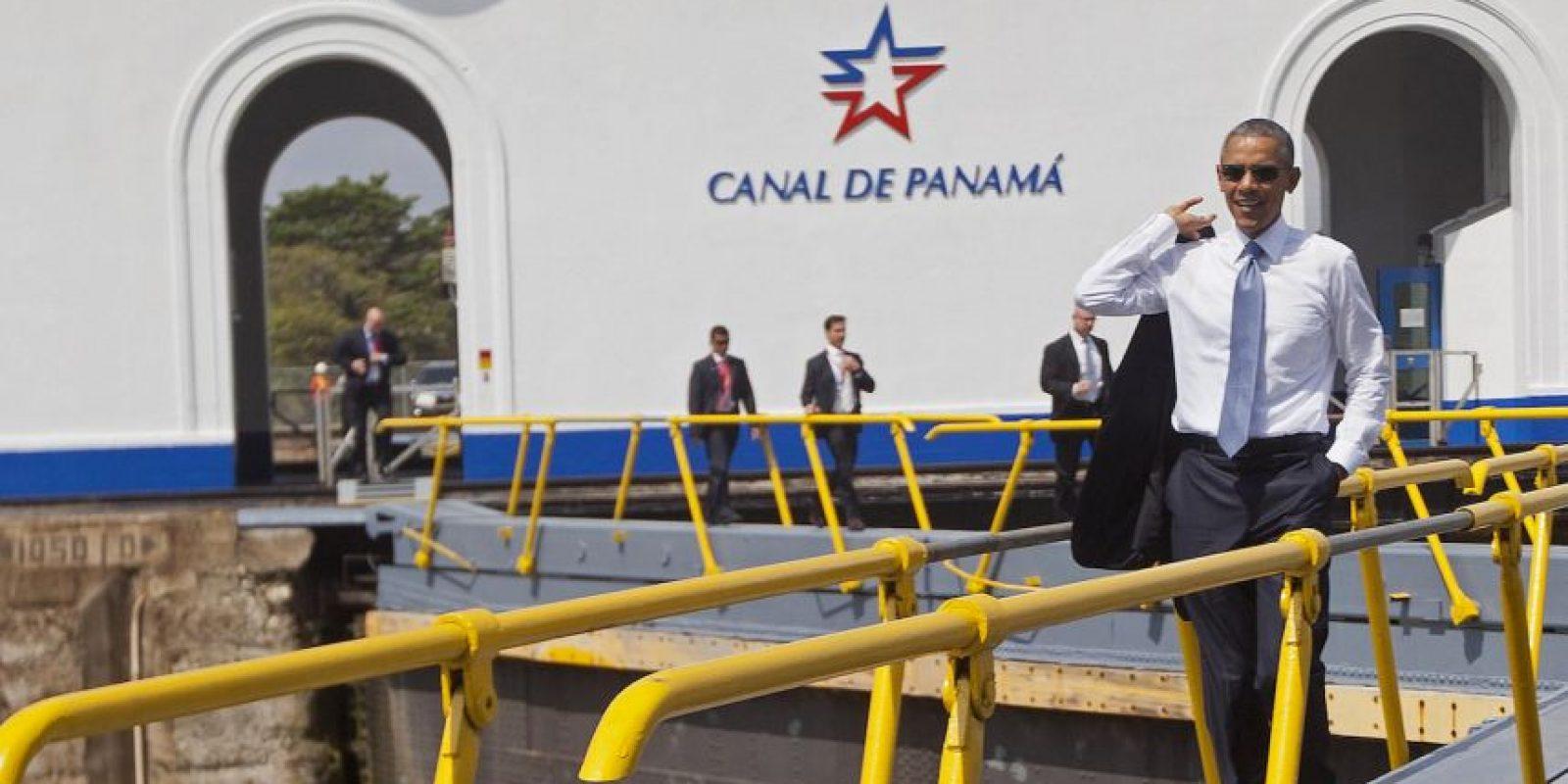 """Según el periódico español """"El País"""", Estados Unidos aún no ha confirmado si sacará a Cuba de la lista de países que patrocinan el terrorismo. Foto:AP"""