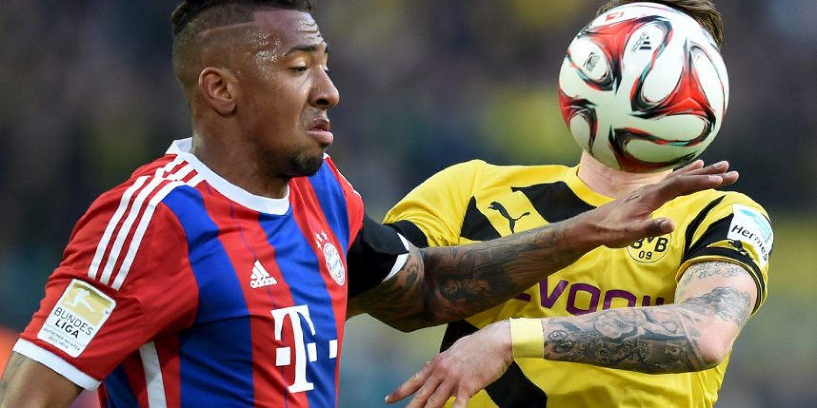 El alemán vale 40 millones de euros Foto:Getty Images