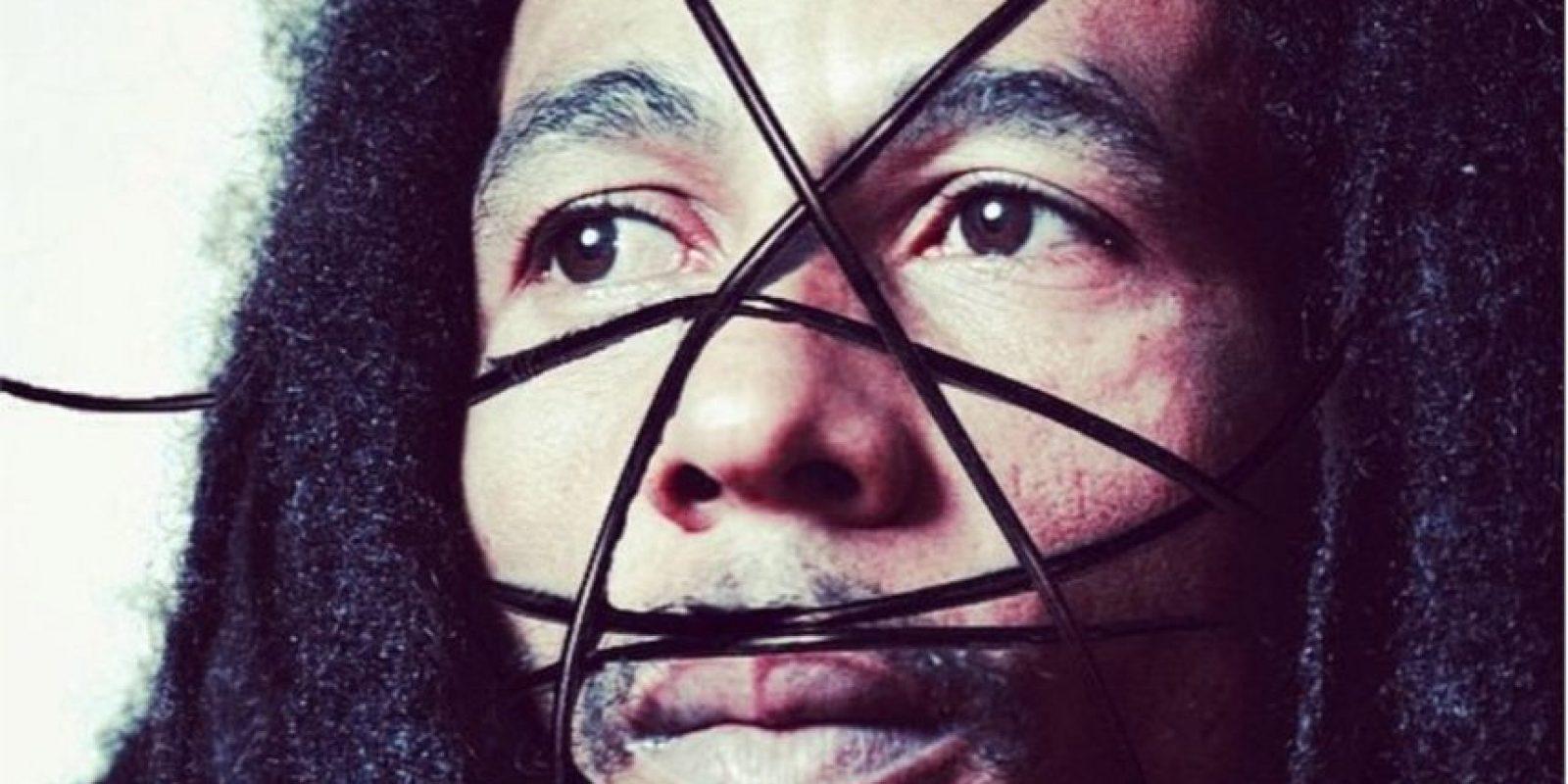 Bob Marley Foto:Vía Instagram.com/Madonna