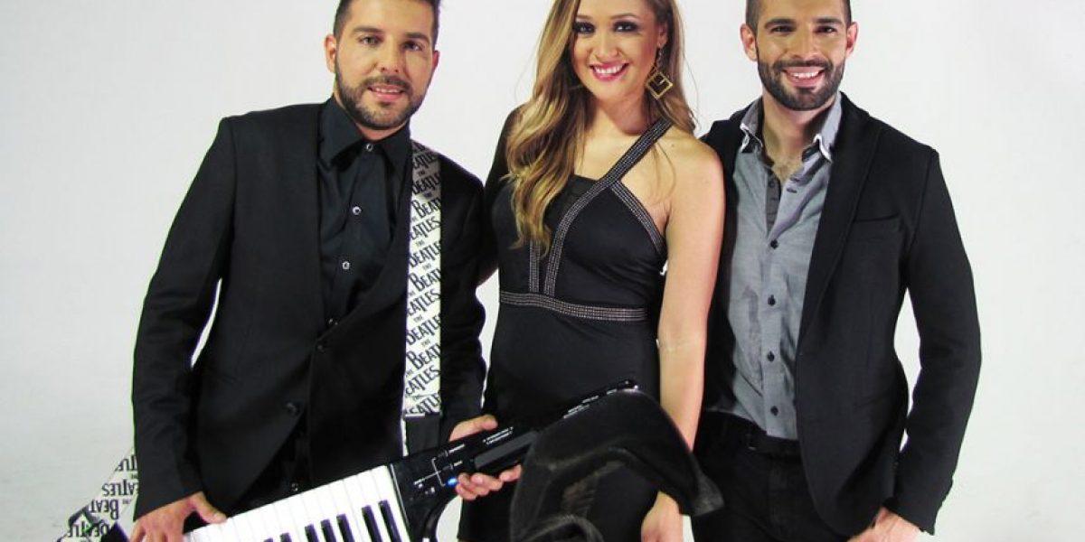Video: Daniela Carpio y Alkilados están de estreno