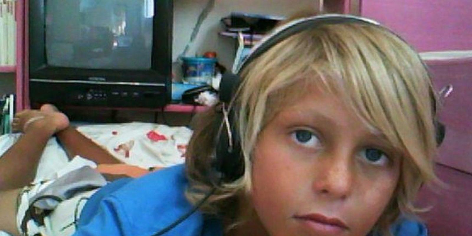 Los servicios médicos no le pudieron salvar la vida Foto:Vía facebook.com/elio.canestri.7
