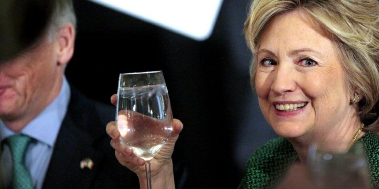 Su campaña se enfocará en la clase media y trabajadora. Foto:Getty Images