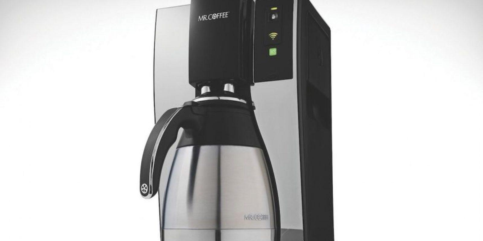 Mr. Coffee Smart Optimal Brew Coffee Maker Foto:Mrcoffee.com