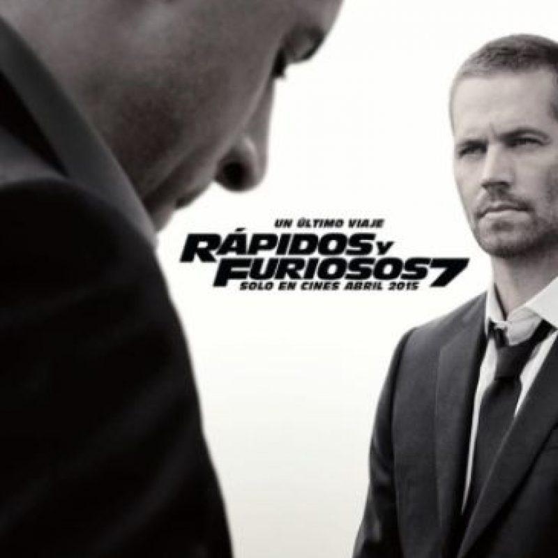 Vin Diesel es también un actor estadounidense Foto:Facebook/RapidosyFuriosos