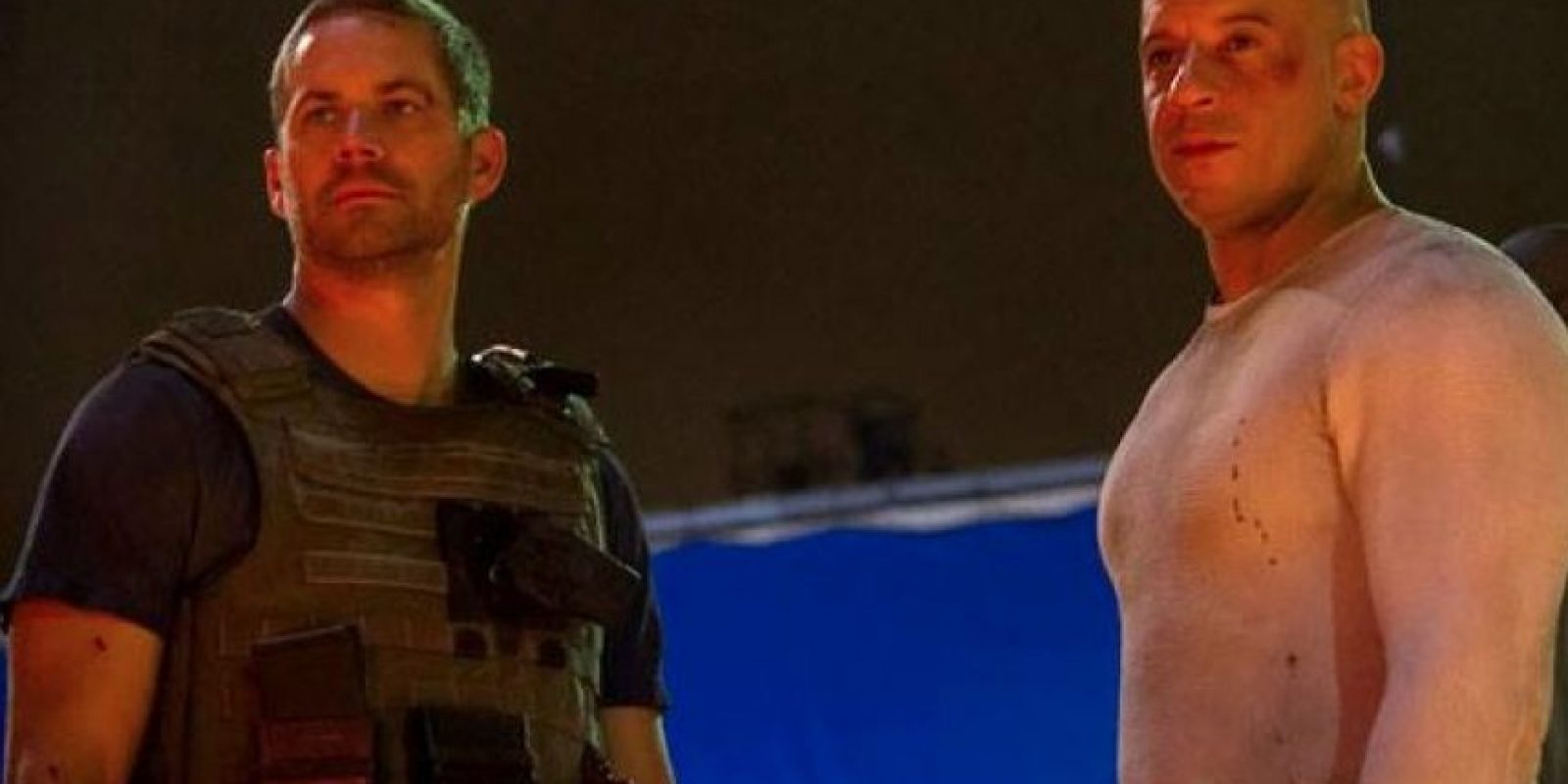 "Paul Walker fue un actor estadounidense conocido por interpretar a Brian O'Conner en la saga ""The Fast and the Furious"" Foto: Facebook/RapidosyFuriosos"