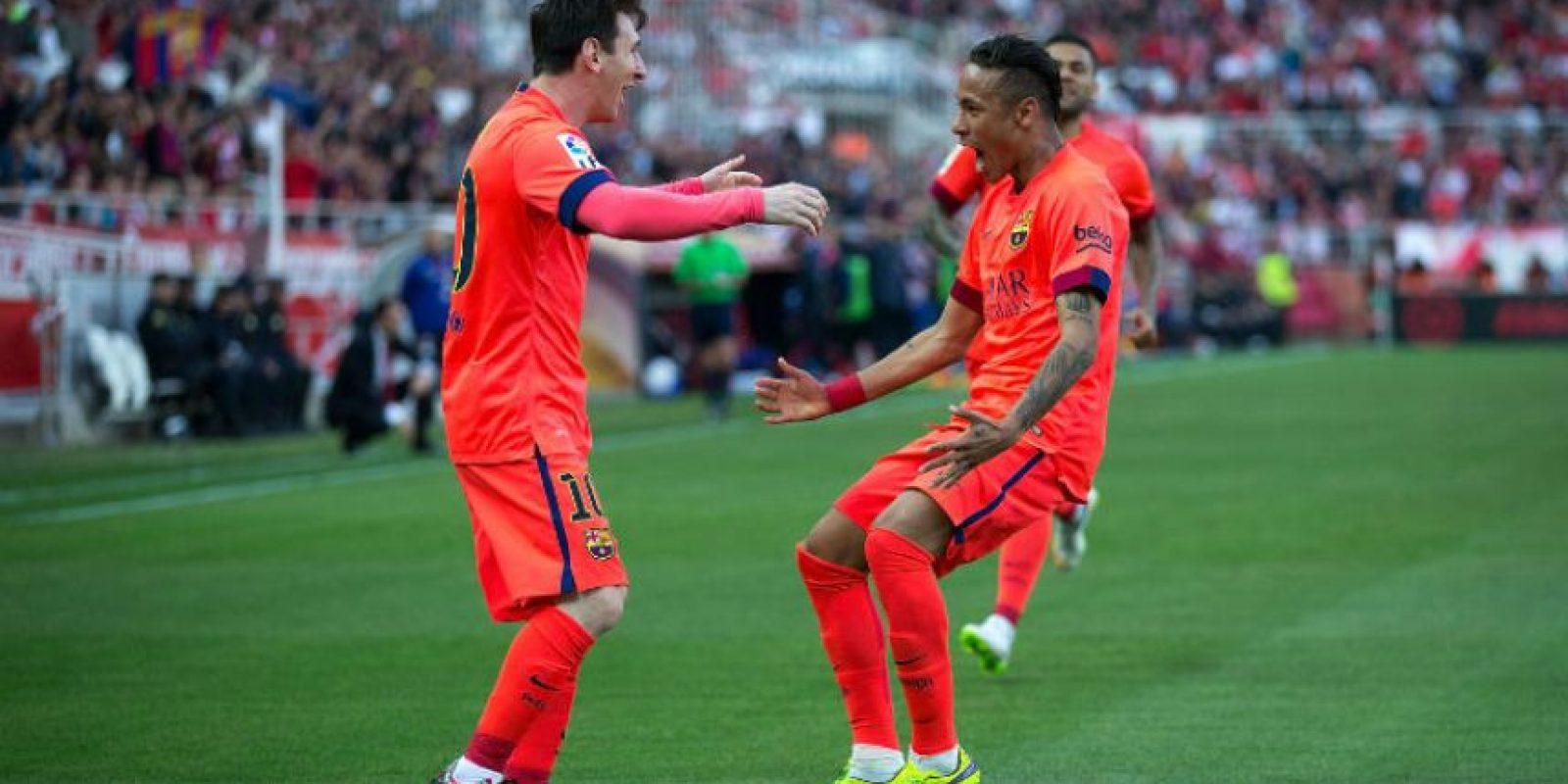 El equipo tiene un valor de 703 millones de euros, de acuerdo al sitio Transfermarkt Foto:Getty Images
