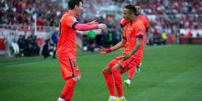Champions League: CR7 y Messi encabezan el 11 más valioso de los cuartos de final